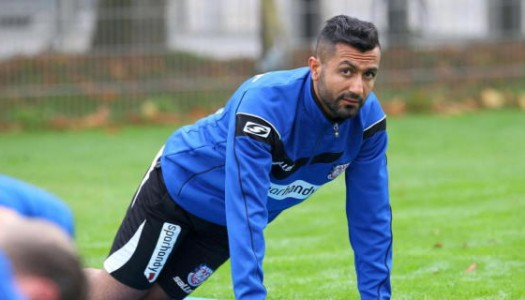 Sivasspor: Joan Oumari rejoint Al Nasr