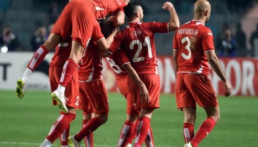 Classement FIFA: la Tunisie creuse l'écart