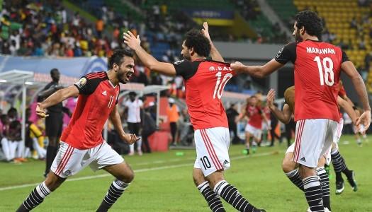 Classement FIFA : Les Pharaons prennent le pouvoir