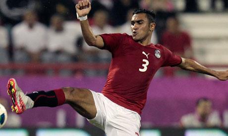 Elmohamady: » L'Egypte est de retour «