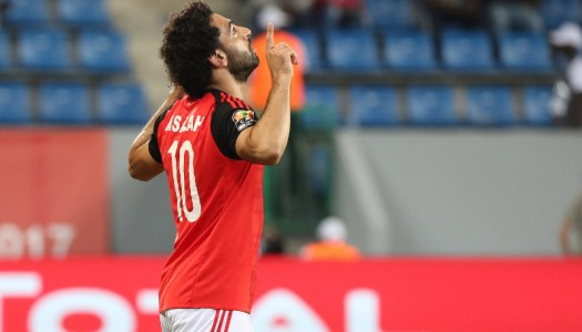 Pharaons:  Salah se soigne en … Espagne