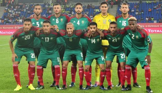 Maroc-Togo (3-1): Les Lions de l'Atlas ont fait le job