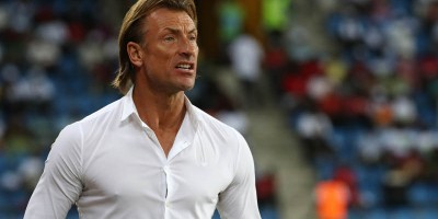 Hervé Renard ( photo cafonline)