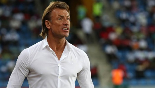 CAN 2019: Hervé Renard ira pour la gagner