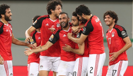 Egypte -Ghana (1-0): les Pharaons en patrons