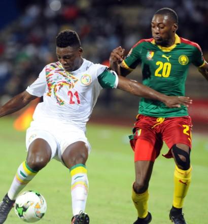 Le Cameroun sort le Sénégal après une série de tirs au but