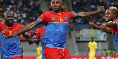RD Congo - Togo (3-1), (photo cafonline à