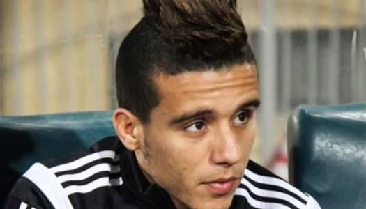Torino: Fathi arrive du Zamalek en prêt