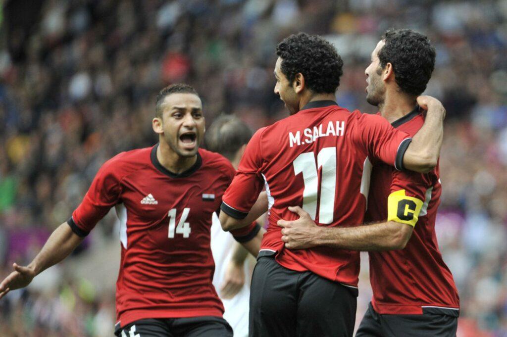 Salah et l'Egypte sur la bonne voie