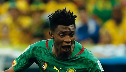 CAN 2017: Le Burkina accroche le Cameroun (1-1)