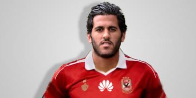 Marwan Mohsen  y