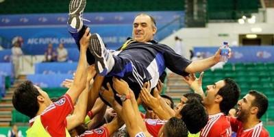 Luis Fonseca porté par les internationaux du Koweit