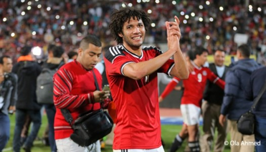 Pharaons: Nabih ne craint pas Ronaldo