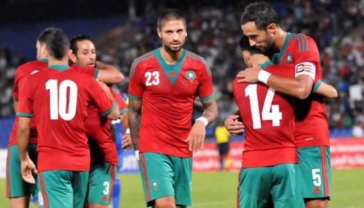 Mondial 2018: Bouderbala voit un exploit des Lions