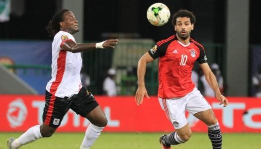 EGYPTE -OUGANDA  (1-0) : Saïd délivre les Pharaons