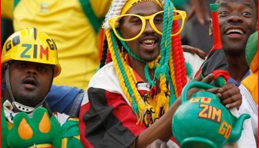 Zimbabwe:  Pasuwa avait vu juste