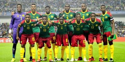 Cameroun, champion d'Afrique 2017