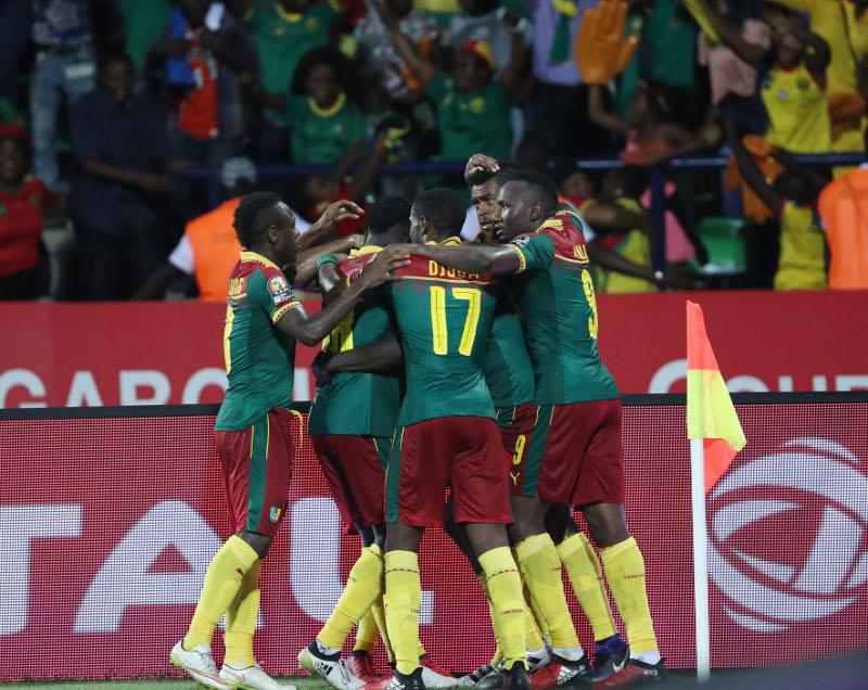 Le Cameroun doit en finir avec le feuilleton  Hugo Broos (photo cafonline)