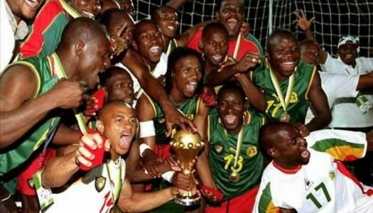 CAN 2019 : Cameroun cherche successeur !