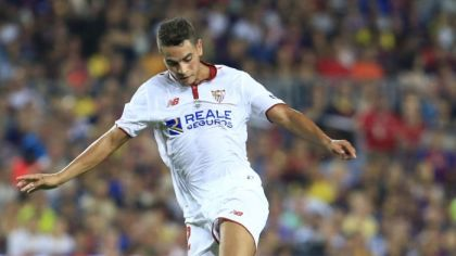 Wissam Ben Yedder, FC Séville