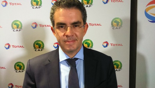 CAF: Hicham El Amrani démissionne