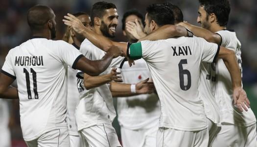 Emir Cup: Bounedjah et  Al Sadd vers un doublé