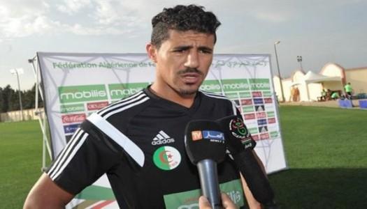 Al Sadd:  Pourquoi Bounedjah a prolongé