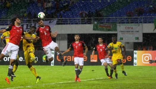 CAN U20 : L'Egypte accrochée par le Mali