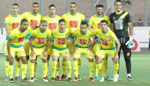 Coupe de la CAF: La JS Kabylie à la relance ?