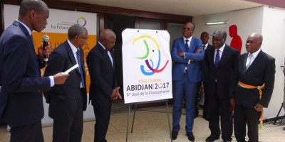 Jeux de la Francophonie à Abidjan en juillet 2017