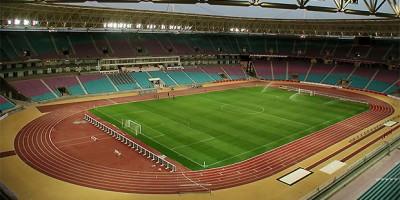 le Stade olympique de Radès sera  moitié plein pour le cCassico de mercredi