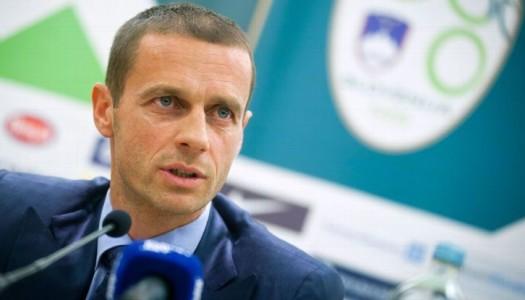 Mondial 2026: les exigences de l'UEFA