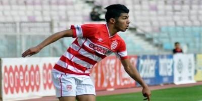 Bassem Srarfi (Nice)