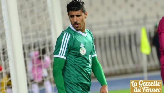 Algérie-Tanzanie (4-1):Bounedjah assomme les Taifa Stars