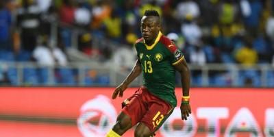 Christian Bassogog, Cameroun