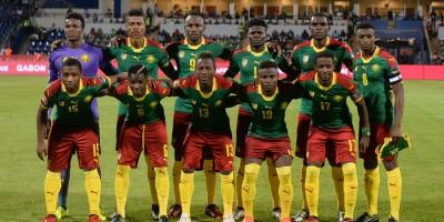 Cameroun  Ghana (2-0), photo Cafonline