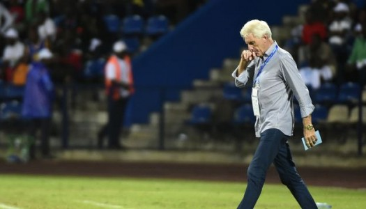Lions Indomptables : Hugo Broos ouvre son groupe