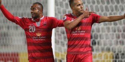 Lekhwiya 3 Al Jazira 0 (photo afc;com )