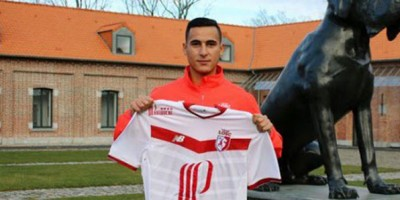 Anwar El Ghazi (Lille OSC)