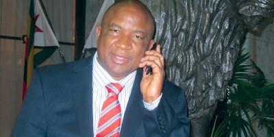Phillip  Chiyangwa