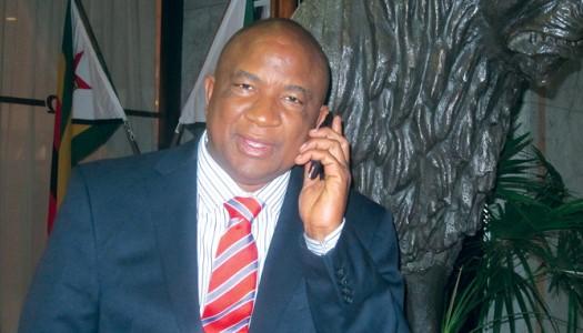 CAF : Chiyangwa accusé de «déstabilisation»