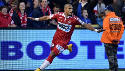 Weekend Story (23):  Idriss Saadi assomme Anderlecht