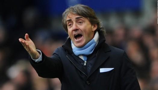 Premier League:  Quand Mancini pique Guardiola