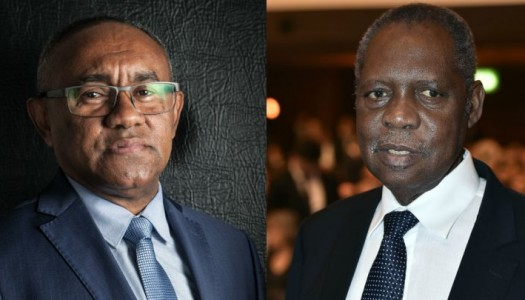 CAF-Droits TV: le COMESA attend les explications d'Ahmad