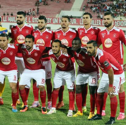 Après la Coupe de ma CAF l'ES Sahel  veut la Ligue des Champions (photo cafonline.com)