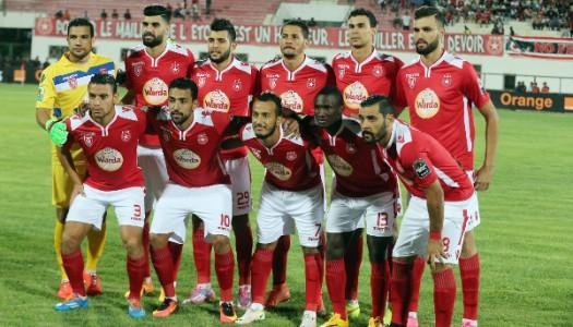 Coupes d'Afrique: l' ES Tunis et l'ES Sahel prennent le quart