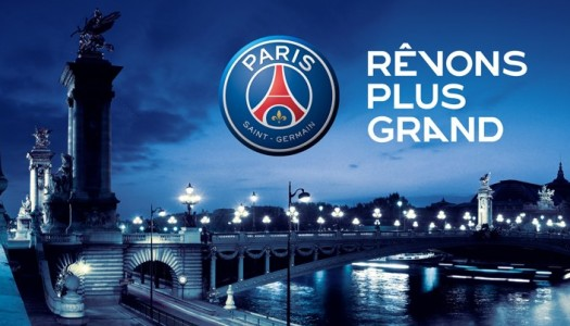 Paris SG dans le top 5 des clubs les plus riches