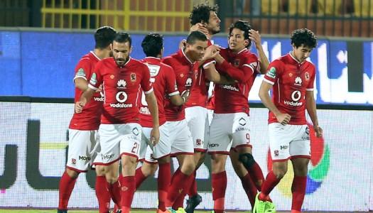 Ahly:  La Ligue des champions est vitale