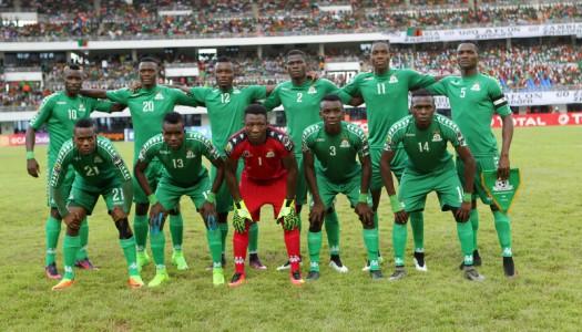 CAN U20: La Zambie sacrée