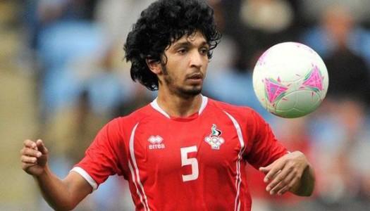 Mondial 2018: les Emirats privés d'Abdulrahman